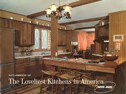 wood mode cabinet accessories wood mode kitchens from 1961 slide show of 15 photos retro