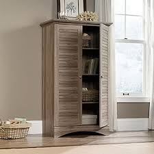 Cabinets For Office Storage Oak Office Storage Cabinets Home Office Furniture The Home Depot