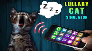 lullaby cat simulator android apps on google play