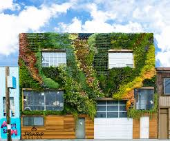 drought resistant inhabitat green design innovation