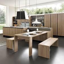 kitchen design breakfast bar all wooden modern kitchen design unfinished wooden breakfast bar