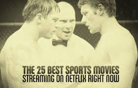 the 25 best sports movies on netflix right now complex