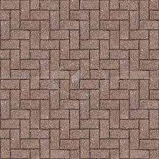 concrete paving herringbone outdoor texture seamless 05811
