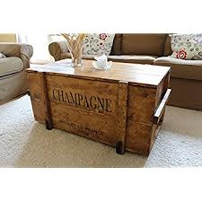 Chest Coffee Table Joe S Vintage Style Shabby Chic Chagne Chest Wood Light