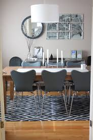 shop room relaxed modern dining room apartment therapy