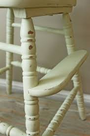 best 10 painted high chairs ideas on pinterest wooden baby high