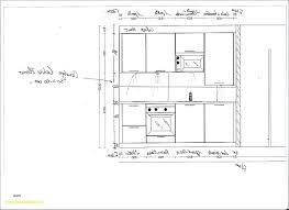 hauteur de cuisine hauteur prise cuisine hauteur plan travail cuisine standard for