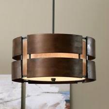 Wooden Chandelier Modern Wooden Modern Chandeliers Ebay