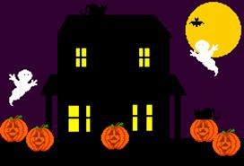halloween animations wordbox