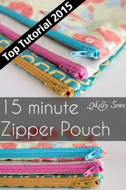 How To Make A Cushion With Zip Best 25 Zipper Tutorial Ideas On Pinterest Sewing Pillows
