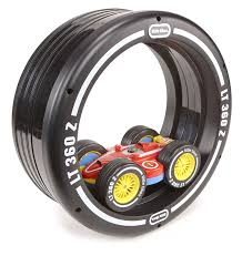 little tikes tire twister lights buy little tikes rc tire twister toy online at low prices in india