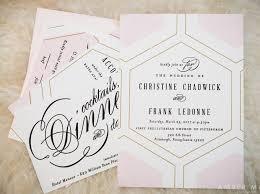 Art Deco Wedding Real Wedding Pink And Gold Art Deco Wedding Pittsburgh Luxury