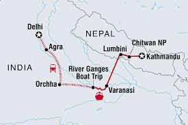 turquoise jeep dance gif nepal tours treks u0026 travel intrepid travel eu
