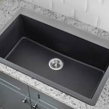 Kitchen Sink Black Shop Kitchen Bar Sinks At Lowes