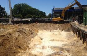 Basement Dewatering System by Basement Dewatering Project Ace Demolition Pumps United