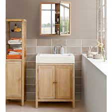Double Vanity Units For Bathroom by Buy John Lewis Heywood Double Vanity Unit With Sink And Tap
