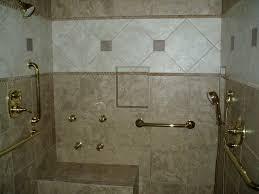 Handicapped Bathroom Showers Handicap Shower Traditional Bathroom Nashville By Dave S