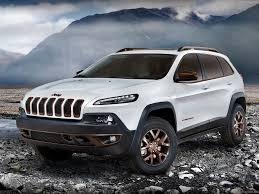 jeep suv 2014 jeep cherokee sageland concept 2014 pictures information u0026 specs