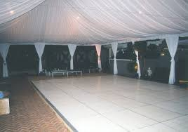 pool covers floors party rentals rental supplies redwood