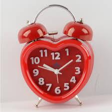 heart shaped items china clock heart shape wholesale alibaba