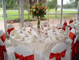 Elegant Table Settings by Elegant Wedding Reception Table Settings Themes Wedding