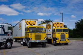 kenworth truck company crouse cartage company carroll ia