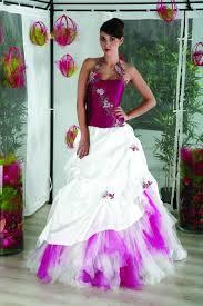 robe de mariã e en couleur robe mariée couleur le de la mode