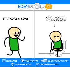 Poop Meme - smartphone meme it s poop o clock doodie time
