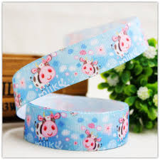 cow print ribbon compare prices on cow print ribbon online shopping buy low price