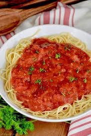 wedding gift spaghetti sauce easy spaghetti sauce recipe wine glue