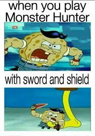 Hunter Memes - the best monster hunter memes memedroid