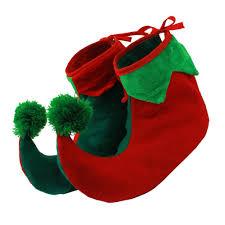 boys or girls christmas party elf pixie santa u0027s helper hat