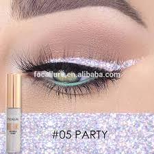 alibaba focallure focallure best waterproof facial cosmetics white liquid eyeliner