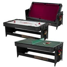 hathaway matrix 54 7 in 1 multi game table reviews combination game tables multi game tables sears