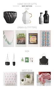home decor gifts u2013 may 2016 flüff design and decor