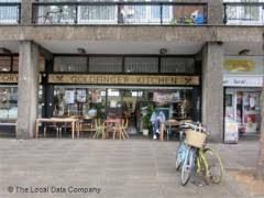 Kitchen Ideas Westbourne Grove Goldfinger Kitchen 15 Golborne Road Cafe Tearoom Near