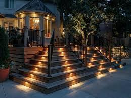 Trex Lighting Trex Led Deck Rail Lights Deck Network Store Composite Decking