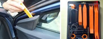 Interior Door Panel Repair Car Repair Disassembly Tool Interior Car Tools Equipment Door