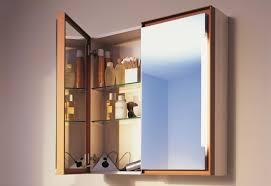 starck 1 2 3 mirror cabinet by duravit stylepark