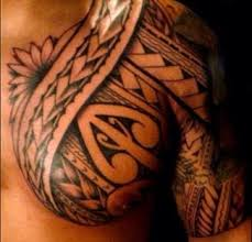polynesian samoan tattoos meaning symbols u0026 tattoo art