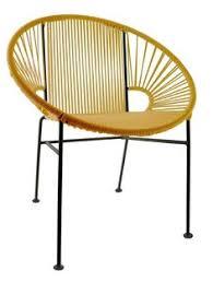 Egg Bistro Chairs Primo Egg Bistro Chair Blue Garden Furniture George At Asda