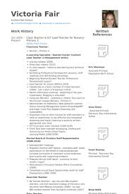 Sample First Year Teacher Resume by Lead Teacher Resume Samples Visualcv Resume Samples Database