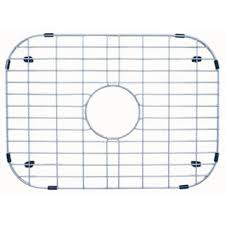 Stainless Steel Grid For Kitchen Sink by Kraus Stainless Steel Bottom Grid With Protective Anti Scratch