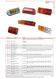 massey ferguson electrics u0026 instruments page 335 sparex parts