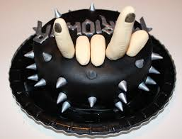 imagenes feliz cumpleaños rockero el baobab de azúcar y papel arriba el rock roll