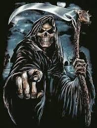 the reaper soa grim reaper santa muerte and grim