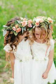 flower girl hair sugar and spice pretty flowergirl dresses to die for froufrou
