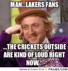 Funny Lakers Memes - game 5 utah jazz vs los angeles lakers 11 7 12 7 00 pm mst