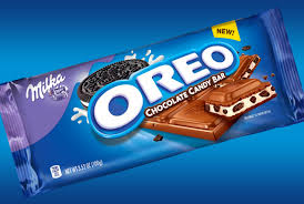 you can already buy the new oreo chocolate bars online mental floss