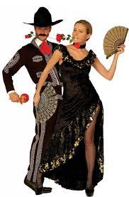 Spanish Dancer Halloween Costume Spanish Costumes Couple Stuff Spanish